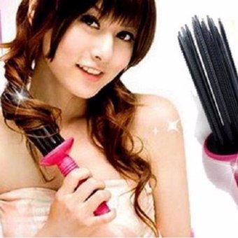 Harga Hair Curly Comb Perawatan Rambut Curl Styler Murah