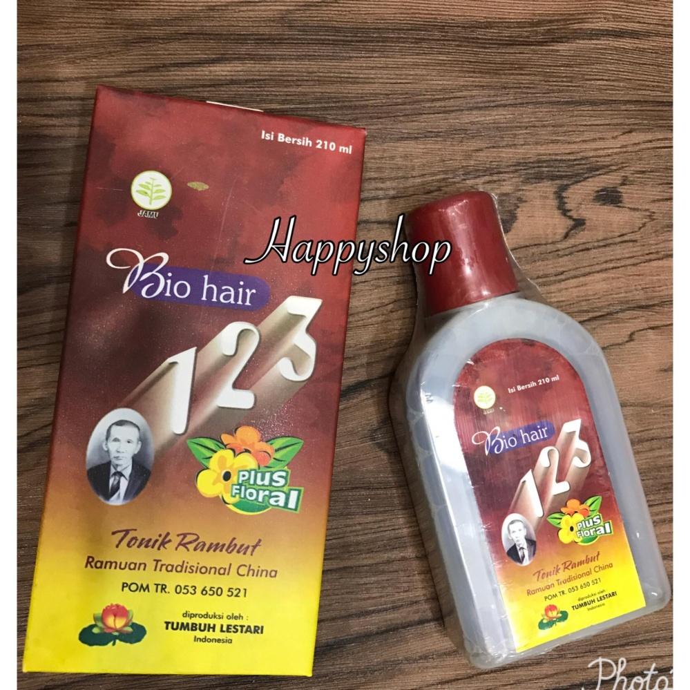 Pencarian Termurah Hair Tonic Bio 123 Floral 210 Ml Online Murah Rudy Hadisuwarno Hairlossdefense Tonik Ginseng 225ml