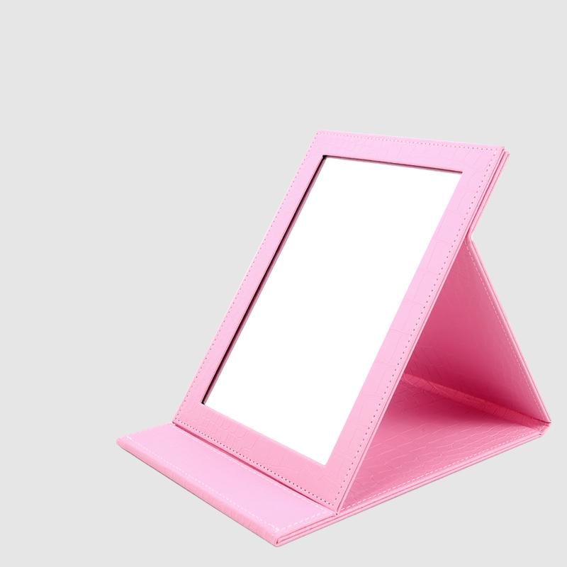HD zoom portabel cermin rias cermin desktop yang