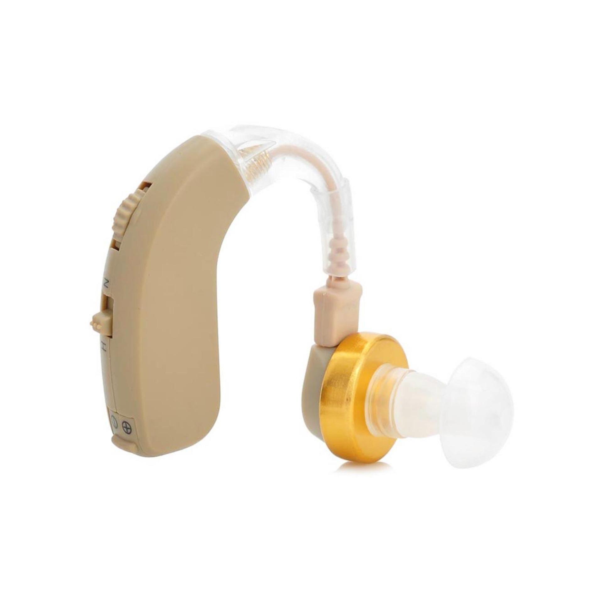 Hearing Aid Axon F-137 (Alat Bantu Pendengaran) ...