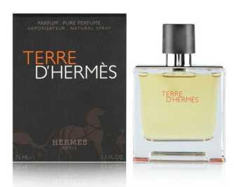 Hermes Terre d Hermes Edp 75ml