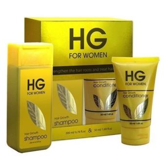 Harga Hg 2 In 1 For Women 200ml Murah
