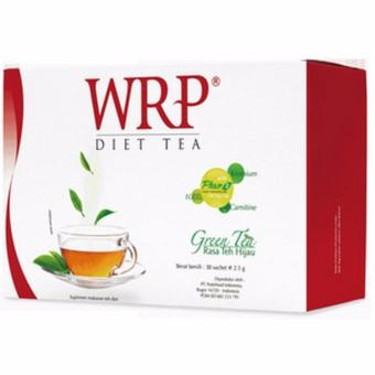 Hot deal - WRP Diet Tea