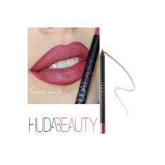 HUDA BEAUTY LIP CONTOUR MATTE PENCIL IN TROPHY WIFE