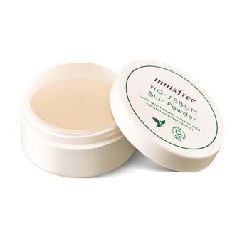 Harga Innisfree No Sebum Blur Powder