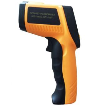 Harga Termometer Digital Infrared Serbaguna / Multipurpose Infrared Thermometer - WH380
