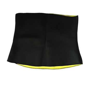 Harga Hot Shapers By Neotex Slimming Waist Belt - Hitam