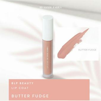 Harga BLP Beauty Lip Coat - Butter Fudge