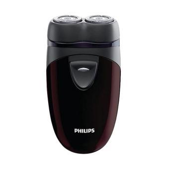 Philips Electric Shaver PQ206 Cukuran Kumis dan Jenggot Elektrik