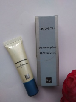 Harga Aubeau Eye Make Up Base / Dasar Tata Rias Mata - 10gr