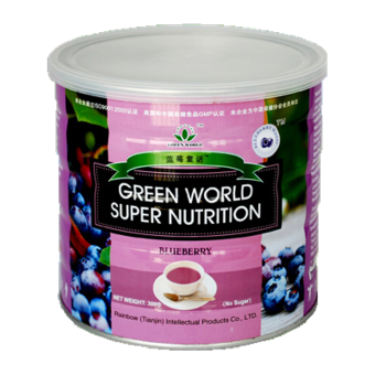 Harga Green World Super Nutrition