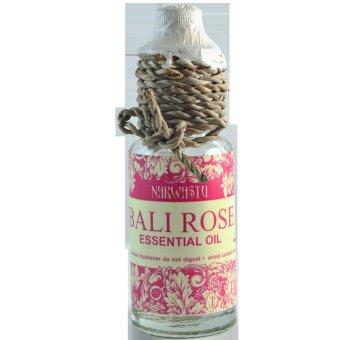 Narwastu Essential Oil Bali Rose - 10 ml