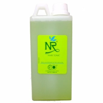 Harga NR Hair Tonic Daily Nourishment For Hair and Scalp 1000ml