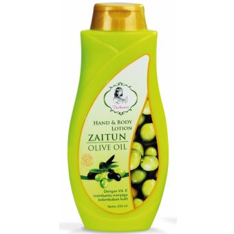 Harga Purbasari Hand And Body Lotion Zaitun