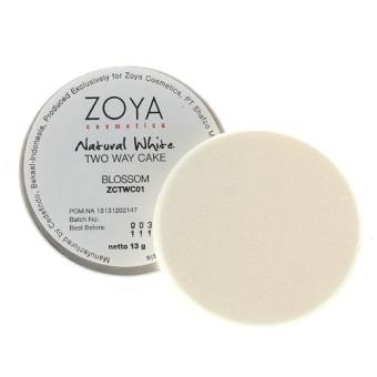 Dimana Beli Zoya Natural White Twc Blossom Di Indonesia Harga Source Two Way .