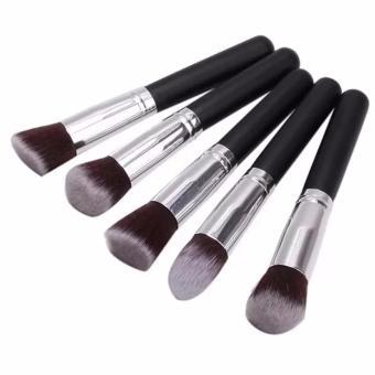 Mask Source · JBS Kuas Makeup Brush Set Cosmetic Blending Pencil Brushes 10 .