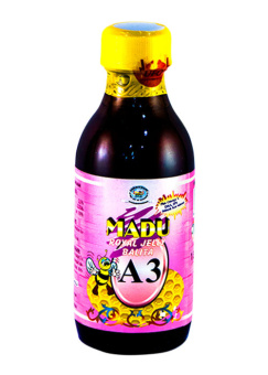 Harga UFO Madu Royal Jelly Balita A3