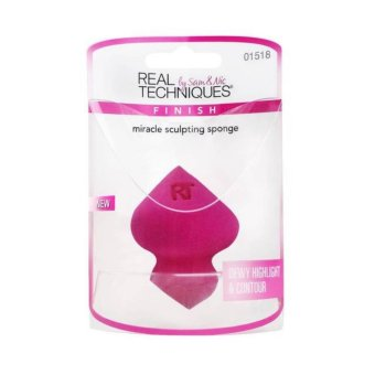 Harga Real Techniques Miracle Sculpting Sponge
