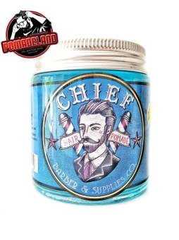 Harga Chief Pomade Water Based - Biru