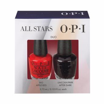 Harga OPI - Mini All Stars Duo #2