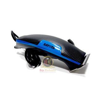 Magnetic Clipper Profesional Source Sayota SC 886 Super Quiet Hair Clipper 3 .