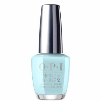 Harga OPI Infinite Shine - Suzi Without a Paddle