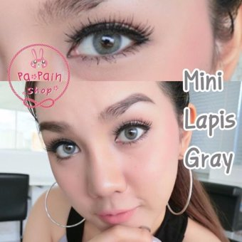 Softlens GEO Crazy Lens CP-F1 - White - Gratis Cairan 60ml . Source ·