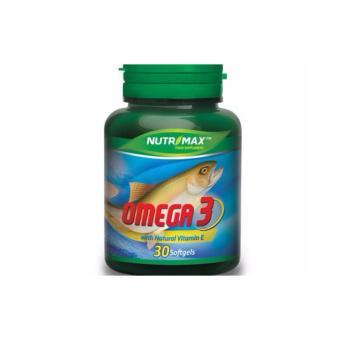 ... Natures Pride Velo Omega 3 6 9 100s Minyak Ikan Omega 3 Fish Oil Source Minyak