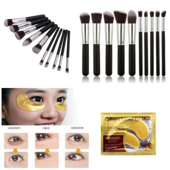Home · Masker Mata Collagen Crystal Eye Mask Isi 50 Pasang; Page - 3.