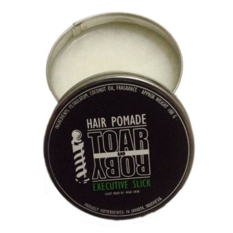 Harga Toar and Roby Pomade - Executive Slick