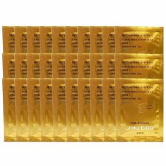 Gold Mask Masker Pengangkat Komedo - 30 Pcs ...