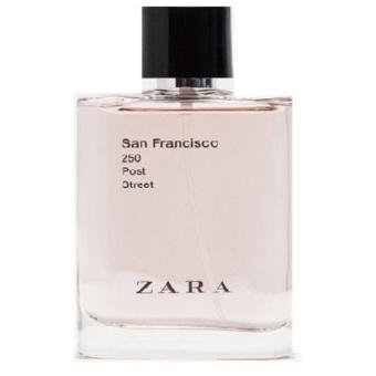 Harga Zara San Fransisco 250 Post Street 100ml