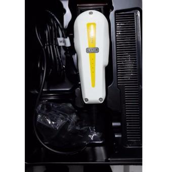 Detail Gambar Wahl Clipper Super Taper Classic - White Terbaru