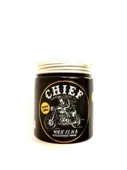 Harga Chief Pomade Water Based - Hitam