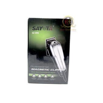 Jual Sayota SC 889 Magnetic Clipper Profesional Murah Harga Source Sayota SC 890 .