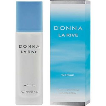 Harga La Rive Donna Women Edp100ml