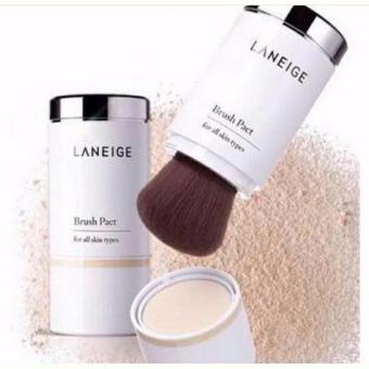 Harga Laneige Brush Pact No.2 - Pore Blur