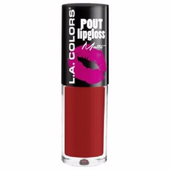 Harga LA Color Pout - Lusty