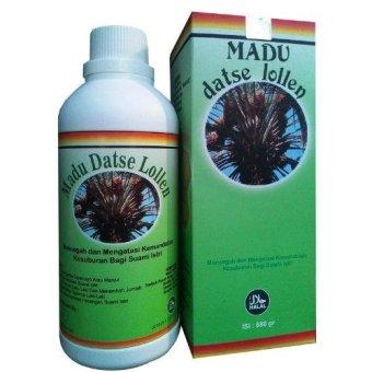 ... Hwi Mr Pro Madu Murni Propolis Penambah Nafsu Makan & Penggemuk200g Kurma