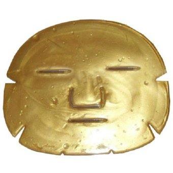 Collagen Mask Gold Facial - Masker Topeng emas 24k