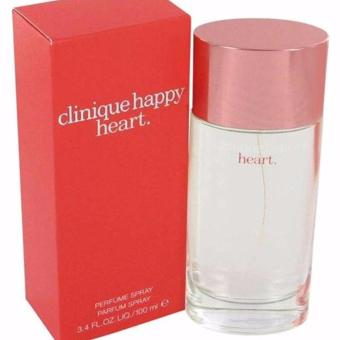 Harga Clinique Happy Heart EDP