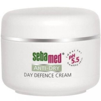 Harga SEBAMED Anti Dry Day Defence Cream