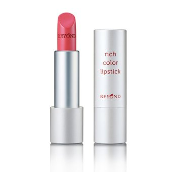 Harga Beyond Rich Color Lipstick 10. Pink Hommage