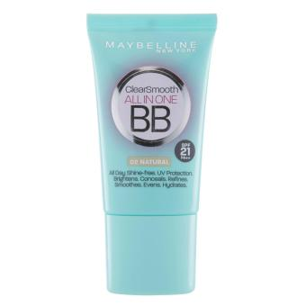 Harga Maybelline BB Cream Fresh