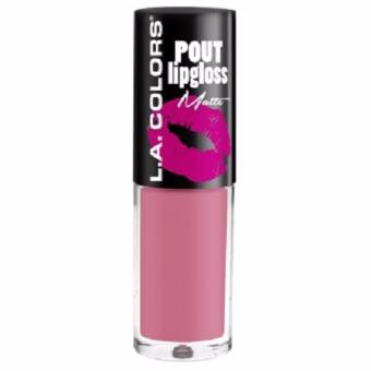 Harga LA Color Pout - Angel Kisses