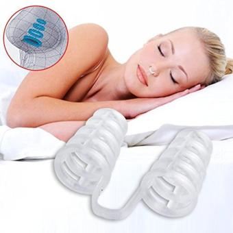 The Smarter Solution Against Snoring and Sleeping Conditions (Advanced Design Save Your Lungs) - Naturally And Effectively Stop Snoring - intl - 4