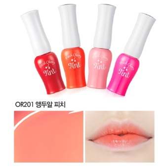 Harga Etude House Fresh Cherry Tint 9g #OR201