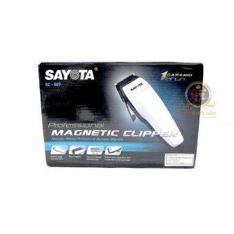 Sayota SC 889 Magnetic Clipper Profesional 4 .