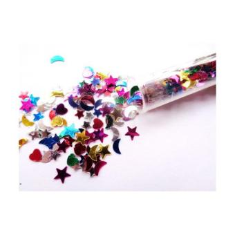 No3 Cek Harga Source · Jual Anneui Stars In Jar Nail Art No .