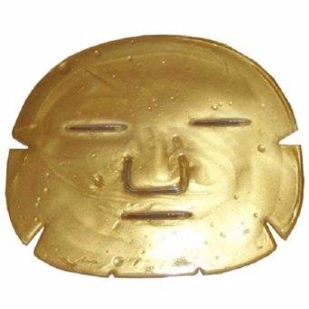 Collagen Mask Gold Facial - Masker Topeng - 1 Buah ...